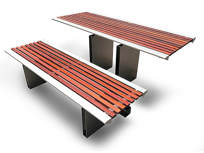 Urbano Setting - DDA Table