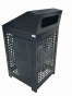 EM222 Parkside Bin Enclosure 240L Powdercoated with Logo option.png
