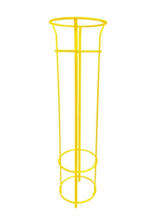 EM460-1800-Yellow Bennelong Tree Guard - 1800mm T 4 Pales, Powdercoated.jpg