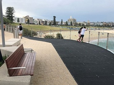 Notts Avenue Bondi Beach