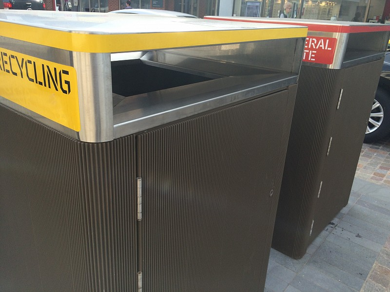 Emerdyn Custom - Recyling and Waste Bin Enclosures - Maitland, Landscapes Australia.jpg