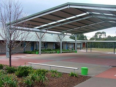 Wattle Grove Public School