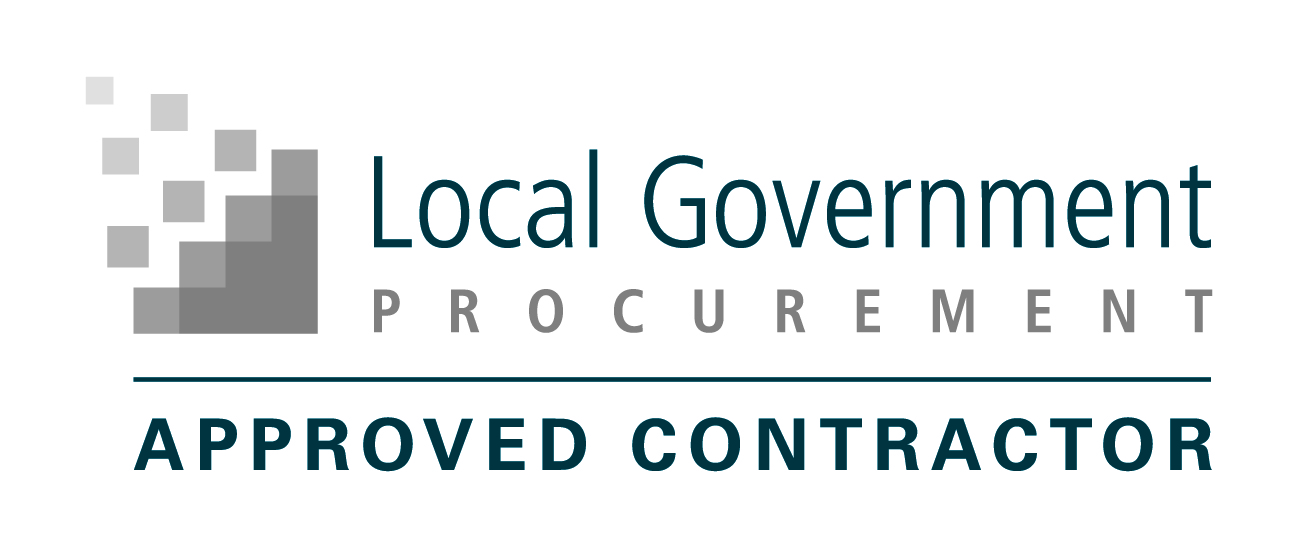 Local Government Procurement LGP Supplier Logo